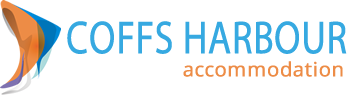 Accommodation Coffs Harbour Logo