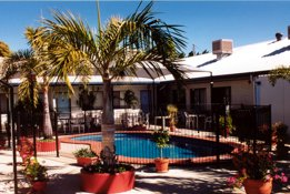 Peppercorn Motel  Restaurant - Accommodation Coffs Harbour