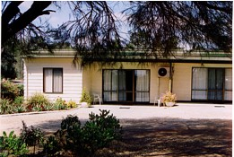 Casuarina Cabins - Accommodation Coffs Harbour