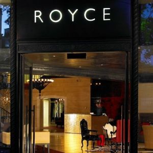 Royce Hotel - Accommodation Coffs Harbour