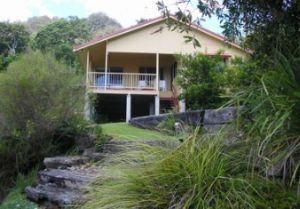 Toolond Plantation Guesthouse - Accommodation Coffs Harbour
