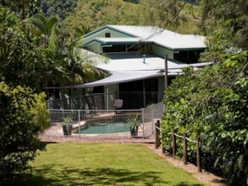 Tranquility on the Daintree - Accommodation Coffs Harbour