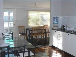 Comfort Cottage - Accommodation Coffs Harbour