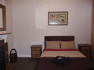 Cottage on Rowe - Accommodation Coffs Harbour