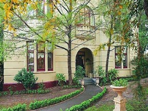 Quality Toorak Manor - Accommodation Coffs Harbour