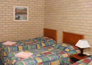 Gunsynd Motor Inn - Accommodation Coffs Harbour