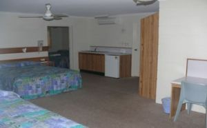 Sandcastle Motel - Accommodation Coffs Harbour
