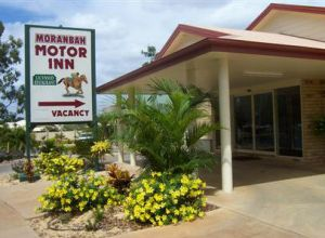 Moranbah Motor Inn Bar And Restaurant - Accommodation Coffs Harbour