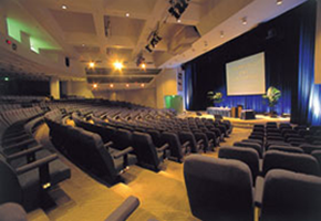 Wesley Convention Centre - Accommodation Coffs Harbour