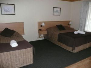 Black Gold Country Cabins - Accommodation Coffs Harbour