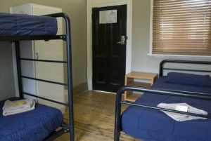 The Nunnery - Accommodation Coffs Harbour
