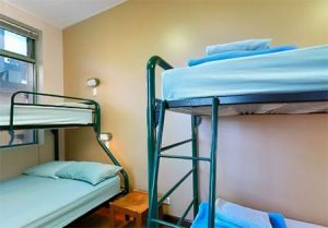 Melbourne City Backpackers - Accommodation Coffs Harbour