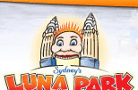 Luna Park Sydney - Accommodation Coffs Harbour