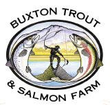 Buxton Trout and Salmon Farm - Accommodation Coffs Harbour