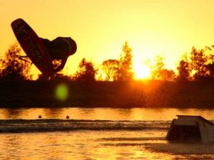 Bonney's WA Water Ski Park - Accommodation Coffs Harbour