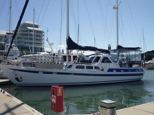 Coral Sea Dreaming Dive and Sail - Accommodation Coffs Harbour