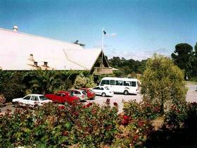 Beerenberg Farm - Accommodation Coffs Harbour