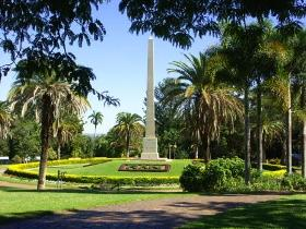 Rockhampton Botanic Gardens - Accommodation Coffs Harbour