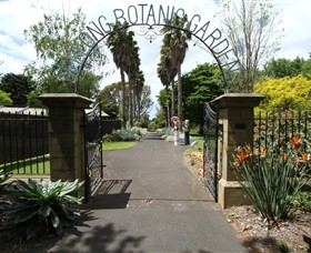Friends of Geelong Botanic Gardens - Accommodation Coffs Harbour