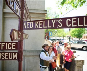 Beechworth Heritage Walking Tours - Accommodation Coffs Harbour