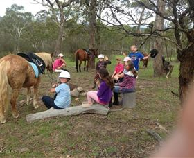 The Saddle Camp - Accommodation Coffs Harbour