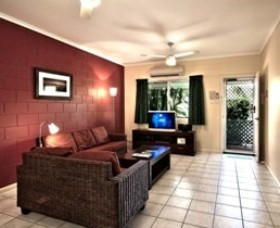 Cable Beachside Villas - Accommodation Coffs Harbour