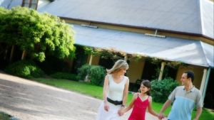 Lanyon Homestead - Accommodation Coffs Harbour