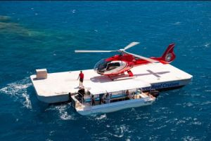 GBR Helicopters - Accommodation Coffs Harbour