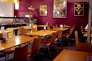 Alpha Deli  Cafe - Accommodation Coffs Harbour