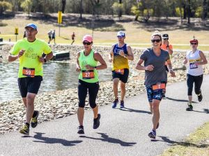 Broken Marathon Canberra - Accommodation Coffs Harbour