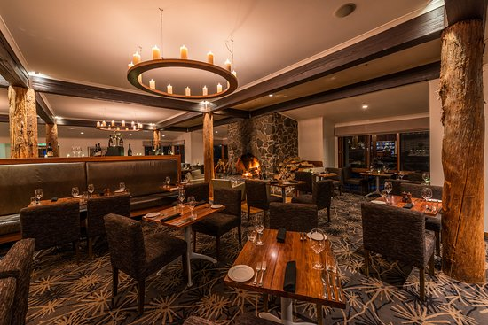 Highland Restaurant - Accommodation Coffs Harbour