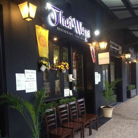 Thaiways - Accommodation Coffs Harbour