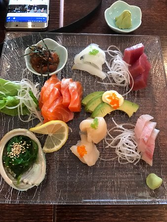 Toshi's Japanese Restaurant - Accommodation Coffs Harbour