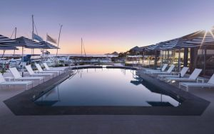Anchorage Port Stephens - Accommodation Coffs Harbour