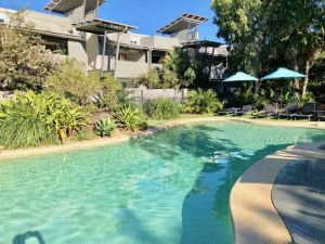 East On Byron - Accommodation Coffs Harbour