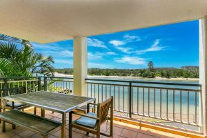 Sunrise Cove Holiday Apartments - Accommodation Coffs Harbour