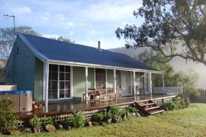 Cadair Cottages - Accommodation Coffs Harbour