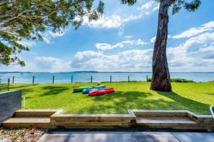 SUNSETCORLETTE - Accommodation Coffs Harbour
