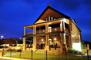 Perry Street Hotel - Accommodation Coffs Harbour