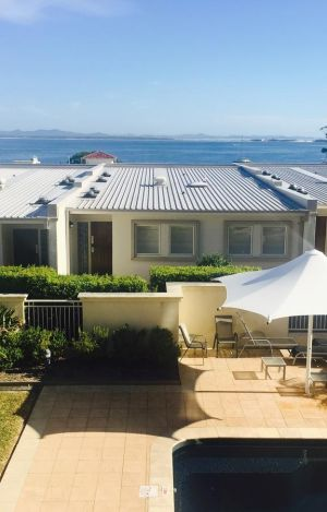 Seaspray Villa 5 - Accommodation Coffs Harbour