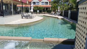 Nelson Bay Breeze - Accommodation Coffs Harbour